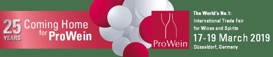 Vinicola Mastricci Antonio presenti al Prowein 2019